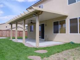 Aluminum Wood Patio by Southern California Patios Solid Patio Cover Gallery 2
