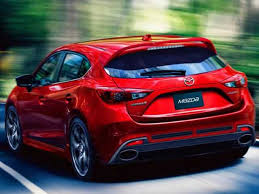 mazda new model 2016 2016 mazda 3 mps redesign price interior engine specs
