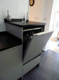 cuisine lave vaisselle en hauteur lave vaisselle en hauteur marque shcüller cuisine