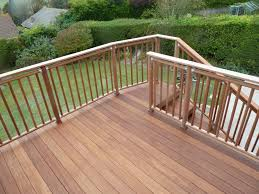 Decking Banister Decking Beautiful Long Lasting Deck For Your Home By Ipe Decking