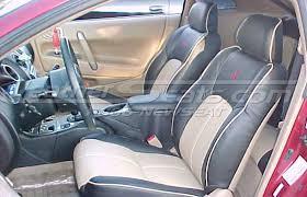 2002 Mitsubishi Galant Interior Mitsubishi Eclipse Leather Interiors