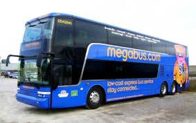 Airways Transit Kitchener - megabus student life centre university of waterloo