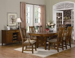 Mission Style Dining Room Set Broyhill Dining Room Sets Home Design Ideas