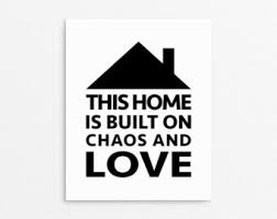 Wall Decor Home Goods Home Goods Etsy