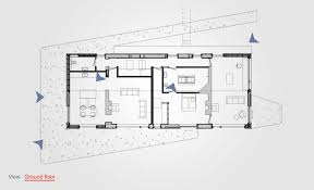 1930s Bungalow Floor Plans A Scottish Bungalow Designed By A449 Architects Wallpaper