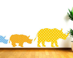 Kids Room Wall Decor Stickers by Baby Wall Decals Etsy