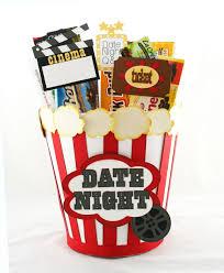 Date Night Basket Popcorn Bucket Date Night Pazzles Craft Room
