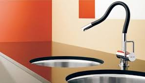 kohler karbon kitchen faucet companion faucet to kohler karbon which complements it