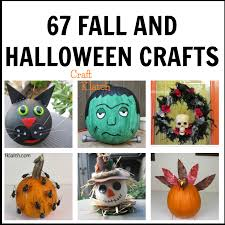 craft klatch 67 halloween and fall crafts diy projects