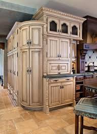 antique cream kitchen cabinets kitchen cabinets cream tone wood i love these more light with