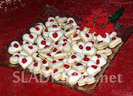 183 best holiday cookies czech christmas cookies images on