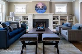 livingroom calgary a blue serene living room by calgary interior design firm natalie