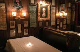 keens steakhouse nyc the oufti perspective