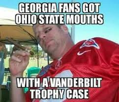 sec memes the pain is real for georgia bulldogs fans