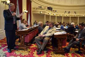 vermont house backs paid family leave off message
