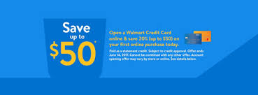 apply for walmart credit card or mastercard apply online guide