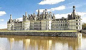 chateau de chambord chambre d hote chambre d hôte familiale et gîte châteaux de la loire chaumont