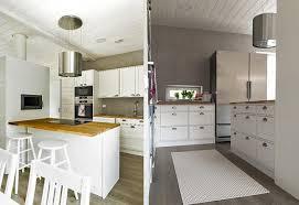 Finnish Interior Design Passive House For Housing Fair Finland Clayworks