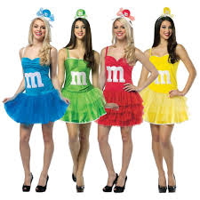 10 halloween costume ideas