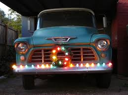 Christmas Lights For Cars How To Decorate Your Car For The Holidays Christmas Cars