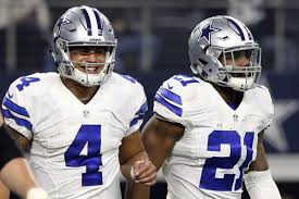 dallas cowboys thanksgiving 2015 cowboys news who u0027s your choice for mvp dak prescott or ezekiell