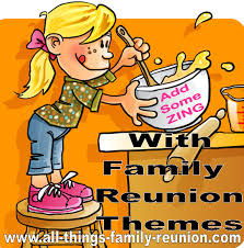 family reunion themes png