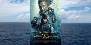 pirates of the caribbean u2013 dead men tell no tales