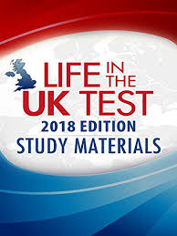 life in the uk test 2018 edition complete official study