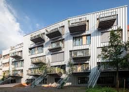 Best  Apartment Complexes Ideas On Pinterest Modern - Apartment complex design