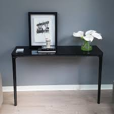 wall mounted console table console table ideas nice wall mounted console tables for entryways