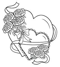 coloring pages with roses roses coloring pictures coloring pages rose coloring page rose roses