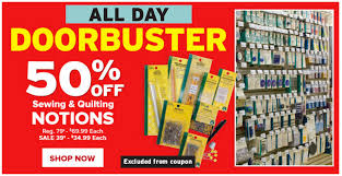hancock fabric black friday ads hancock fabrics president u0027s day sale check out the doorbusters