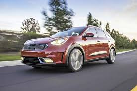 Blind Kenny Photos Review 2017 Kia Niro Ex Looks Better Drives Better Than Its