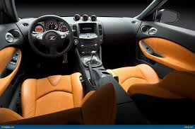 ausmotive com nissan 370z shows a need for speed