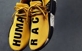 adidas originals pharrell to release hu nmd on july 22