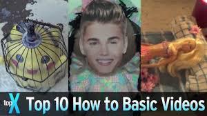 topx top10 howtobasic videos 720p30 480 jpg