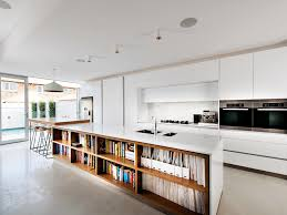 Second Hand Designer Kitchens White Countertop Edge Pulls Indoor Outdoor Shower Floating Vanity