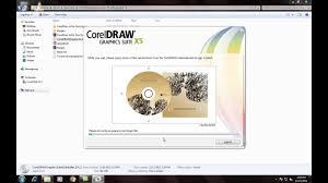 corel draw x5 trial tutorial complete corel draw x5 full installation youtube