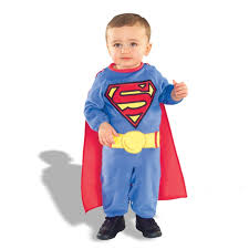 superman baby 0 9 months costume buycostumes com