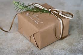brown gift wrapping paper brown kraft paper roll 15 ft gift wrapping paper paper