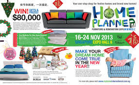 home planner furniture u0026 renovation expo 2013 singapore expo