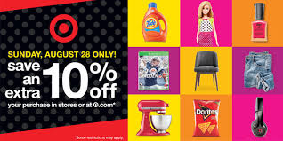 target black friday vitamix sale target holds first storewide sale u2013 retailwire