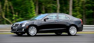 2013 cadillac ats exterior colors cadillac ats looks even better in black gm authority