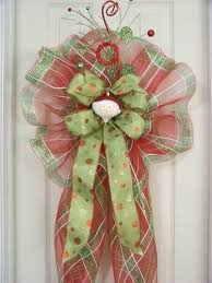 101 best christmas bows images on pinterest christmas bows