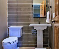 Bathroom Tiles Toronto - toronto mother of pearl bathroom tiles contemporary with glass