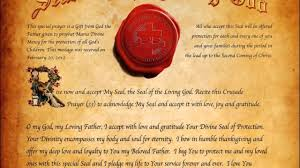 thanksgiving and prayer the seal of the living god crusade prayer 33 youtube