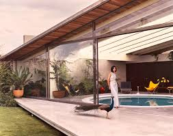 american home design los angeles ca exhibit pacific standard time