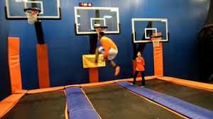skyzone dunk mixtape youtube