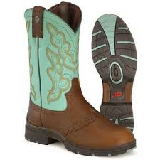 womens boots george justin george strait 3 1 waterproof boots polyvore
