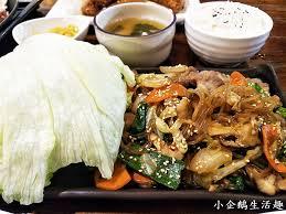 cuisine pr駑ont馥 哥賣的不是熱血 是韓式料理 彰化misto cafe 親子餐廳 親子旅遊